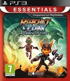 Ratchet & Clank - A crack in time - essentials