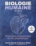 Biologie humaine 12e + eText