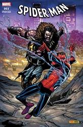 Spider-Man N°03 de Humberto Ramos