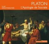 Apologie de Socrate/CD-PC.19,50 Euros T.T.C. by Platon/ (2005-04-07) - Theleme - 07/04/2005