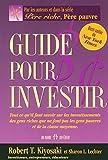 GUIDE POUR INVESTIR - Un monde different - 01/10/2004