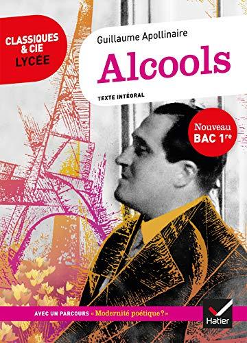 Alcools (Bac 2022)