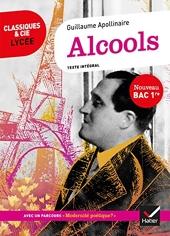 Alcools (Bac 2022) - Suivi du parcours « Modernité poétique ? » de Guillaume Apollinaire