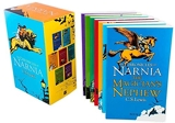 The Complete Chronicles of Narnia ( Boxed Set 7 Books ) [Paperback] by Lewis,...