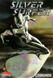 Silver Surfer - Communion