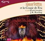Harry Potter, IV:Harry Potter et la Coupe de Feu - Gallimard Jeunesse - 03/10/2016
