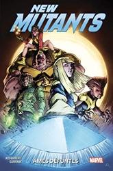 New Mutants - Dead Souls de Matthew Rosenberg