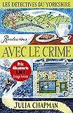 Rendez-Vous Avec Le Crime - Tome 1 - Prix découverte - Tirage limité (1) - Robert Laffont - 13/06/2019