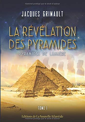 La Révélation Des Pyramides, en version N&B