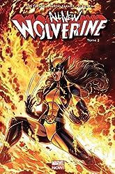 All-new Wolverine - Tome 02 de Marcio Takara
