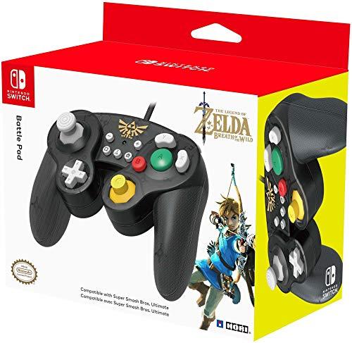 HORI Battle Pad (Zelda)