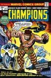 Champions - L'intégrale 1975-1978 (T01)