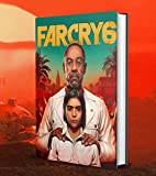 Far Cry 6 - Artbook