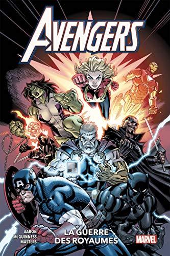 Avengers T04