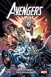 Avengers T04 - La guerre des royaumes de Jason Aaron
