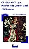 Perceval ou Le Conte du Graal - Gallimard - 24/06/2010