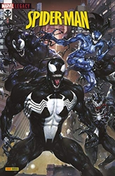 Marvel Legacy - Spider-Man Extra n°2 de Mike Costa