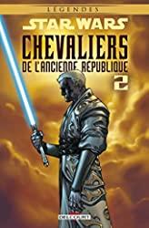 Star Wars - Chevaliers de l'Ancienne République T02 de John JACKSON