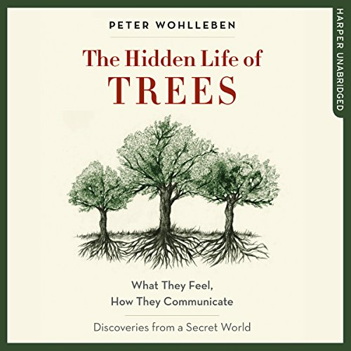 The Hidden Life of Trees - What They Feel, How They Communicate - Discoveries from a Secret World - Format Téléchargement Audio - 13,39 €