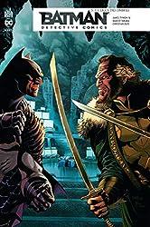 Batman Detective comics - Tome 3 de TYNION IV James