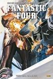 Giant-size Fantastic Four - Voici venir Galactus !