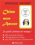 Chine mon amour - Je parle chinois en manga !
