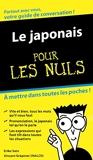 Le Japonais - Guide de conversation Pour les Nuls - Format Kindle - 5,99 €