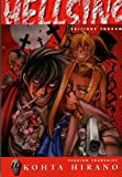 Hellsing - Tome 10