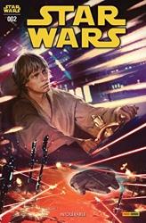 Star Wars N°02 de Kieron Gillen