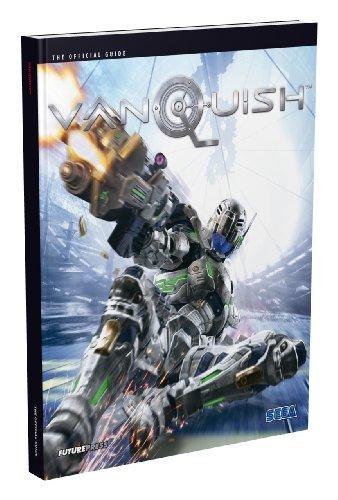 Vanquish Signature Series Guide