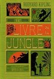 Le livre de la jungle - Illustré et animé par MinaLima