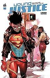 Young Justice - Tome 1 de Bendis Brian Michael