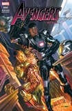 Avengers Universe N°08