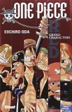 One Piece - Red