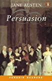 Persuasion Book/Cassette Pack