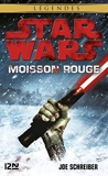 Star Wars - Moisson rouge - Format Kindle - 6,99 €