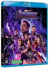 Avengers - Endgame Blu-Ray Bonus