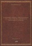 La rhétorique d'Aristote - Traduite en français, avec le texte en regard, et suivie de notes philolo - Len Pod - 11/07/2017