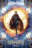 Doctor Strange - Prélude