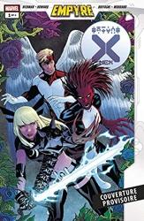 Dawn of X T13 - Edition collector - Compte ferme de Jonathan Hickman