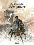 Les Tours de Bois-Maury - L'Homme à la hache (GF) Édition grand format