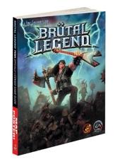Brutal Legend - Prima Official Game Guide de Fernando Bueno