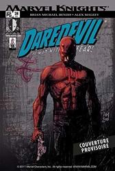 Daredevil T01 (Nouvelle édition) - Underboss de Brian Michael Bendis