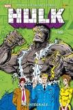 Hulk - L'intégrale 1988 (T03 Nouvelle édition)