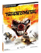 Twisted Metal Signature Series Guide de BradyGames