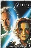 The X-Files - Tome 01 - Les nouvelles affaires non classées - Format Kindle - 9,99 €