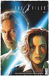 The X-Files - Tome 01 - Les nouvelles affaires non classées de Joe Harris