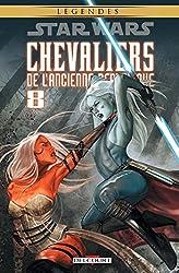Star Wars - Chevaliers de l'Ancienne République T08 de Chris Avellone
