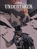 Undertaker - Tome 5 - L'Indien blanc - Format Kindle - 9,99 €