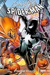 Symbiote Spider-Man - Etrange réalité de Peter David